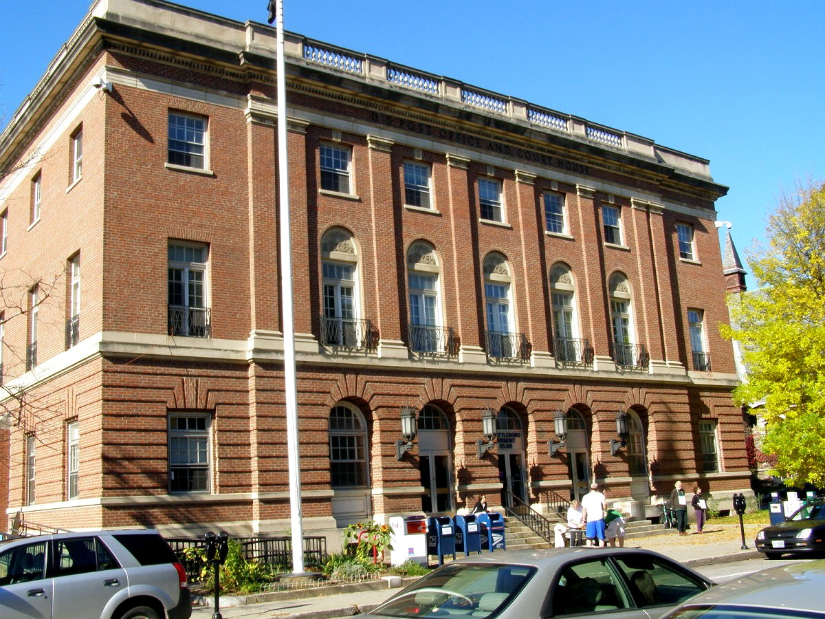 BRATTLEBORO - POST OFFICE.jpg