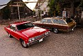 1967 Chevrolet Chevelle L79 hardtop and station wagon DSC 5704