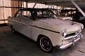 Lemay Museum 1952 Willys Aero sedan