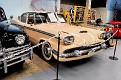 Lemay Museum 1958 Packard 4-door sedan