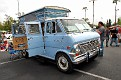 1969 Ford E-300 regular van owned by Mike McDonald