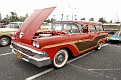 1958 Ford Country Squire owned by Tom White