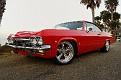 03 1965 Chevrolet Impala SS front three-quarter view 1 DSC 5756