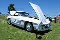 1959 Mercedes-Benz 300 SL owned by Colin Seid