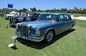 1969 Mercedes-Benz 600 SWB Limousine owne by the Mercedes-Benz Classic Center