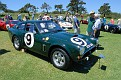 1964 Sunbeam Lister Tiger owned by Darrell Mountjoy