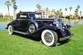 1933 Marmon V16-Series 149 owned by Aaron and Valerie Weiss