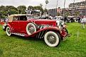 1930 Duesenberg convertible sedan owned by Academy of Art University DSC 6231