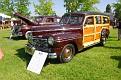 1942 Mercury Woodie wagon owned by Kelly Owen DSC 8282