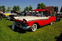 1957 Ford Fairlane Skyliner owned by Bill Sawer DSC 8258