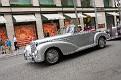 1957 Mercedes-Benz ownwd by Helmut Reiss DSC 5474