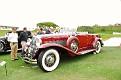 1933 Duesenberg SJ convertible coupe owned by the Petersen Automotive Museum DSC 7563
