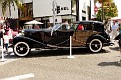 1930 BOS Rolls-Royce Phantom II Town Car owned by The Nethercutt Collection