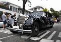 Pebble Beach Tour 1941 Mercedes-Benz 770K W150 Offener Tourenwagen DSC 0168