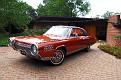 26 1963 Chrysler Turbine Car