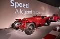 1931 Alfa Romeo  8C 2300 Le Mans DSC 4170