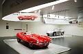 1952 Alfa Romeo 1900 C52 Disco Volante and 1954 Alfa Romeo Sportiva DSC 4352