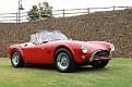 1964 Sheby Cobra roadster