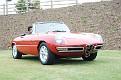 1967 Alfa Romeo Duetto Spider