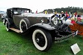 1928 Rolls-Royce Phantom I Riviera Brewster Town Car front exterior view