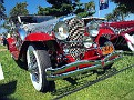1929 Duesenberg Model J Town Car by Derham owned by William Driest