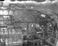 B-24 Cockpit closeup    1/22/1943