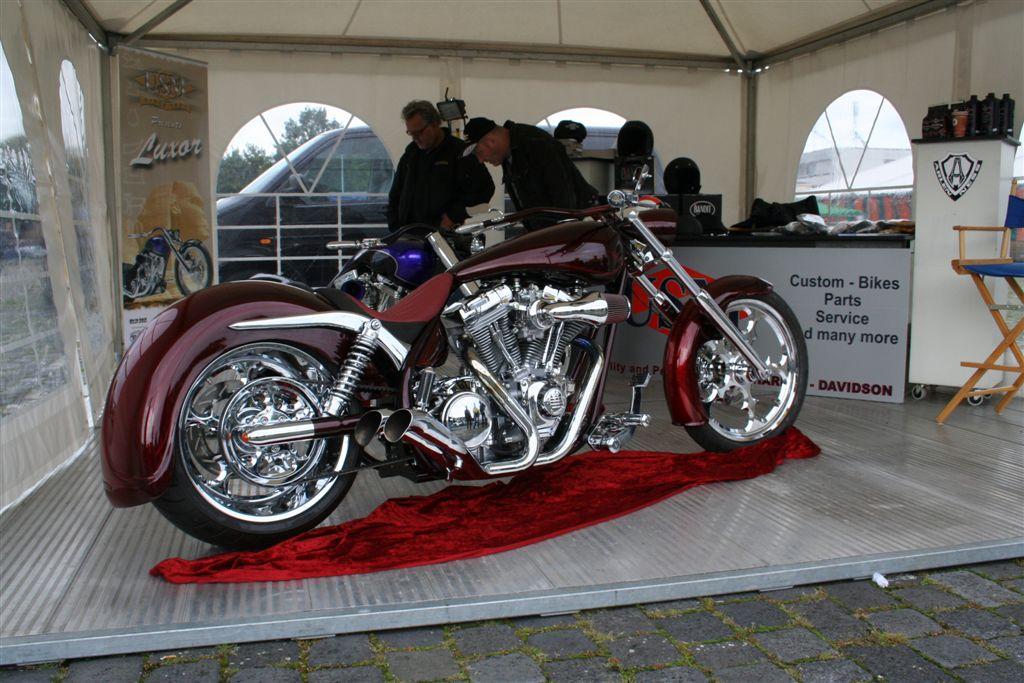 Custom Harley0001