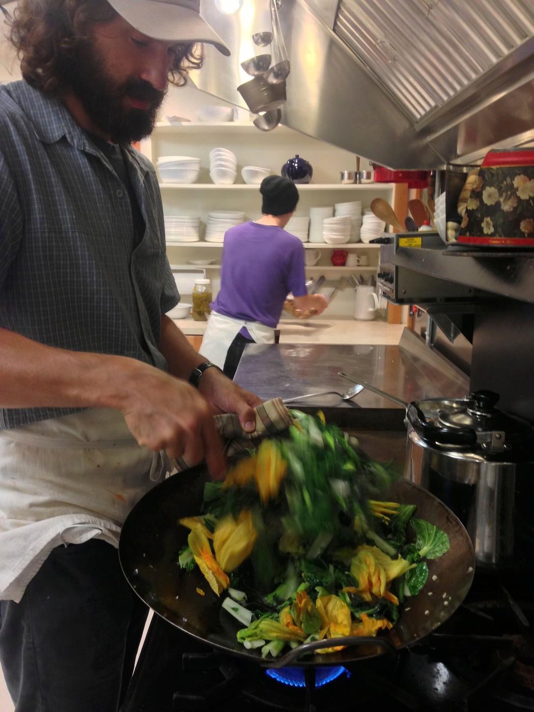 Chef Dan Lesh