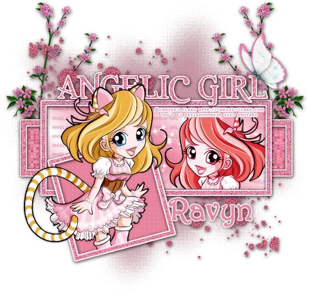 Ravyn CC AngelicGirl