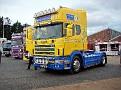 S80 GSG   Scania 164L580 Topline 4x2 unit