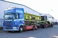 BV SP 11   Scania R 480 Topline 6x2 rigid / drawbar flatbed