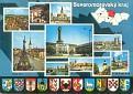 SEVEROMORANSKY (PARDUBICKY kraj + OLOMOUCKY kraj)