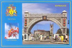 Barbados NS