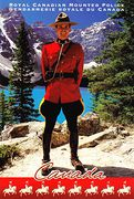 Canada - MOUNTES POLICE NS