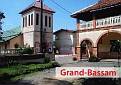 Cote D'Ivore - BISHOPS PALACE