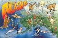 00- Map of ALASKA (AK)