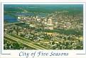 City of Five Seasons