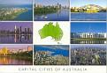 01- Capital Cities of Australia