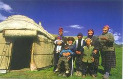 Kyrghyzstan - Pamir PE