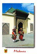 Morocco - Meknes PE