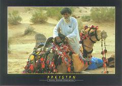 Pakistan NC