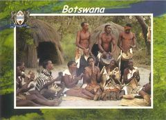 Bostwana ND