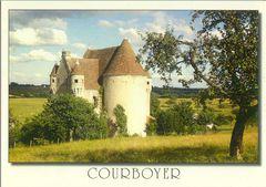 61 - ORNE - Courboyer