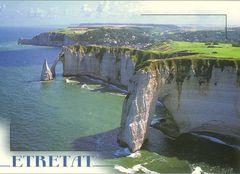 76 - SEINE MARITIME - Etretat