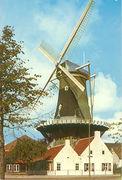 Netherlands - Wassenaar Mill