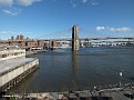 Brooklyn Manhattan Williamsburg Bridges 20120118 003
