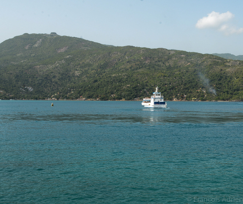 Francois 60th Birthday Cruise Labadee corrige-3