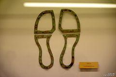 Okucie sandałów