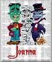 3 BoysJoanna
