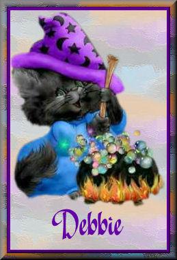 Kitty WitchTDebbie